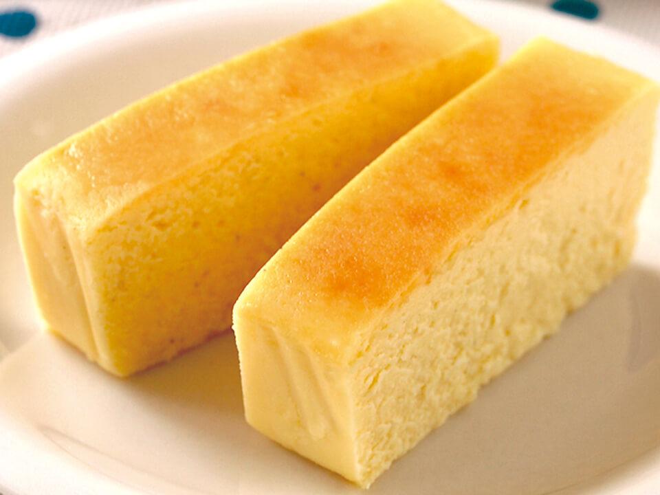 たまごやさんのニューヨークチーズケーキ