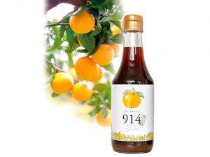 914 敦賀東浦みかんぽん酢