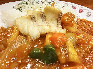 発酵熟成敦賀真鯛のチリソース